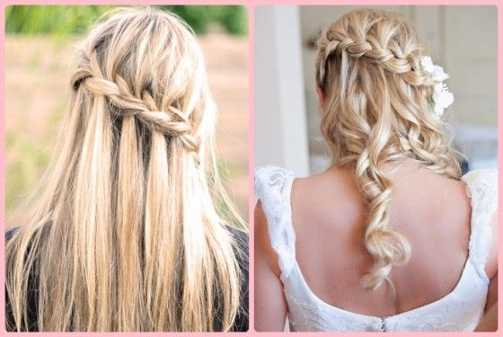 Penteados para festas - Cosmeticagem.com.br | beleza, moda e variedades
