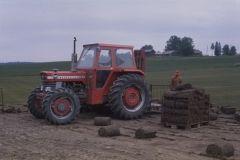 #traktorit  #tractor #massey-ferguson
