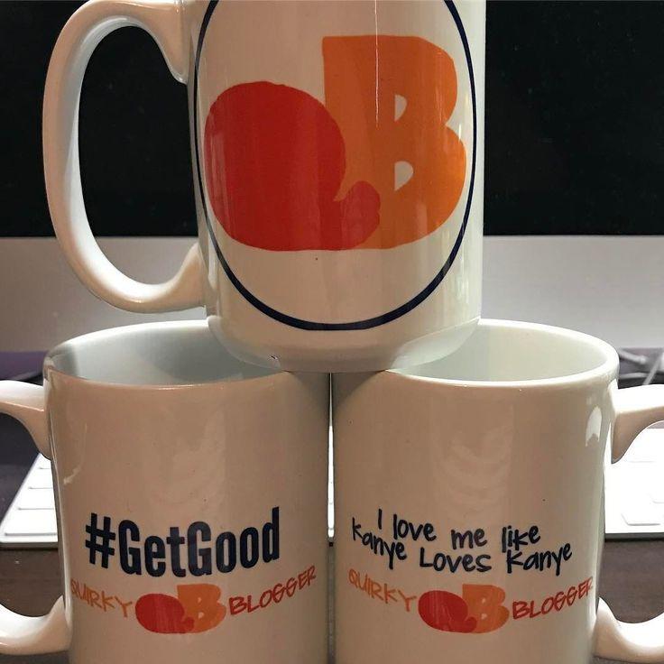 Official QB BPC mugs. #swag #merch #instagood #love #merchandise #design #merchandising #coffeemugs #coffeeaddict