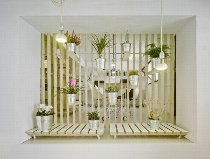 Workshop And Gallery By Estudio Ji Arquitectos Altea Spain 08 Retail SpaceHospitality DesignRetail