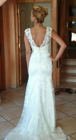 Robes de mariée http://www.videdressing.com/robes-de-mariee/sincerity-bridal/p-4414478.html?&utm_medium=social_network&utm_campaign=FR_femme_vetements_mariage_4414478
