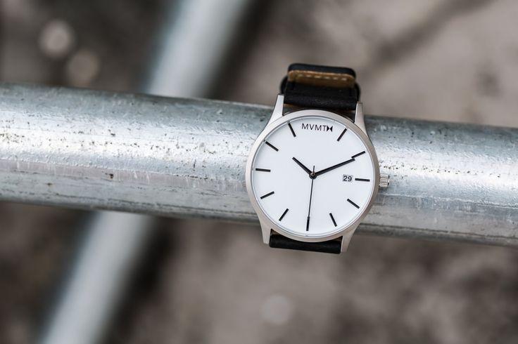 MVMT Watches 2014 Spring/Summer Collection
