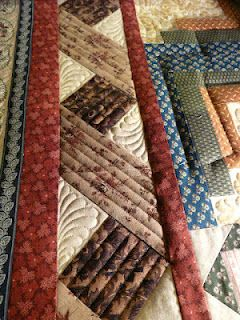 Great border quilting: Border Ideas, Quilting Ideas, Quilting Borders, Quilt Border, Machine Quilting, Border Quilting