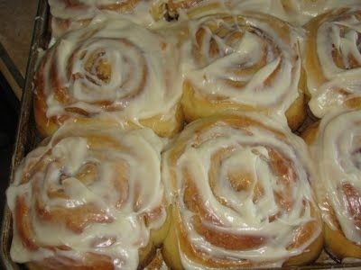 This is a great recipe and tastes just like my Cinnabon Bread Machine ...