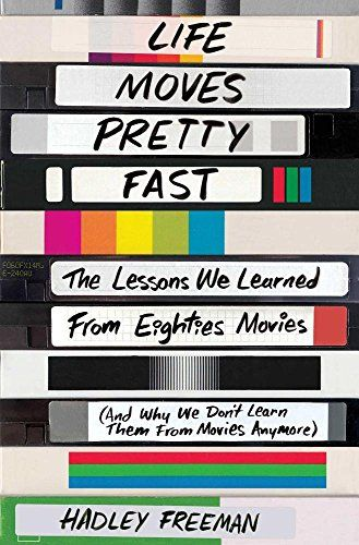 Life Moves Pretty Fast: The Lessons We Learned from Eight... https://www.amazon.com/dp/1501130455/ref=cm_sw_r_pi_dp_PAUGxbQFQ4HN3