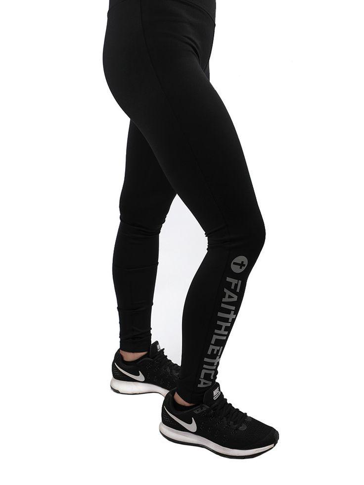 Faithletica Women's Leggings