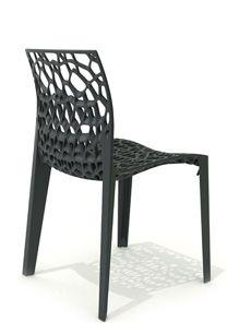 Flexform - Cadeira Coral
