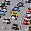 NASCAR has released the 2018 race start times and network coverage for the series, which include some minor changes from 2017.Among them: the April race at Richmond returns to night; later start times in the spring for races at Texas and Talladega; a 5 p.m. ET start time at Iowa in June and at Las Vegas Motor Speedway in September. In addition, the fall race at Texas will start at ... Keep reading #Nascar #StockCarRacing #Racing #News #MotorSport >> More news at >>> <a…