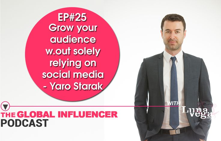 In this podcast, Yaro Starak discusses the importance of marketing insight and content strategy. He will also explain why you should focus on the 1% to get more sales.