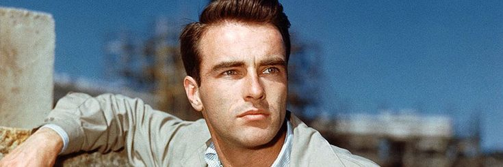 Hollywood Rebels Montgomery Clift