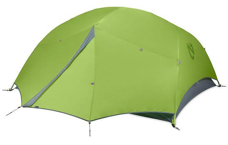 Nemo Dagger 3P Ultralight Tent