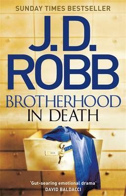 Edward Mira is a powerful man, with a lot of enemies. But when the former senator is violently abducted, Lieutenant Eve Dallas suspects his kidnap is more personal than political. Someone is seeking justice; the bloodier the better. Edward's cousin Dennis was injured during the abduction - and that makes things very personal for Eve and her husband Roarke.