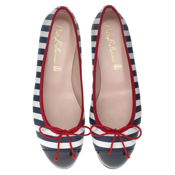 Ballerina pumps, Ballerina shoes, prettiest ballerina pumps and shoes,  prettyballerinas.us, beautiful ballerina pumps and shoes.