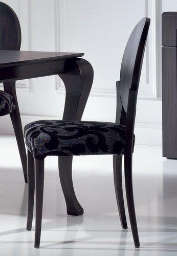 111 best fauteuils chaises design ou contemporains for Chaise blanche contemporaine
