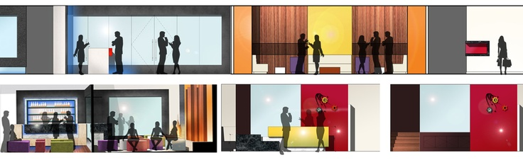 Se aproxima la apertura del nuevo Hotel Picasso Barcelona proyectado por Wortmann Architects para la empresa hotelera K+K