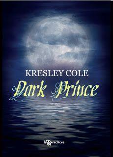 Immortal After Dark #8 http://www.vivereinunlibro.it/2013/05/recensione-dark-prince.html