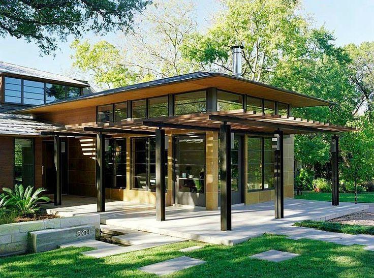 residence in Austin, Texas