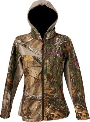 The Scent-Lok Women's Wild Heart Full-Season Jacket is part of the Wild  Heart series that was designed from the ground up for women.
