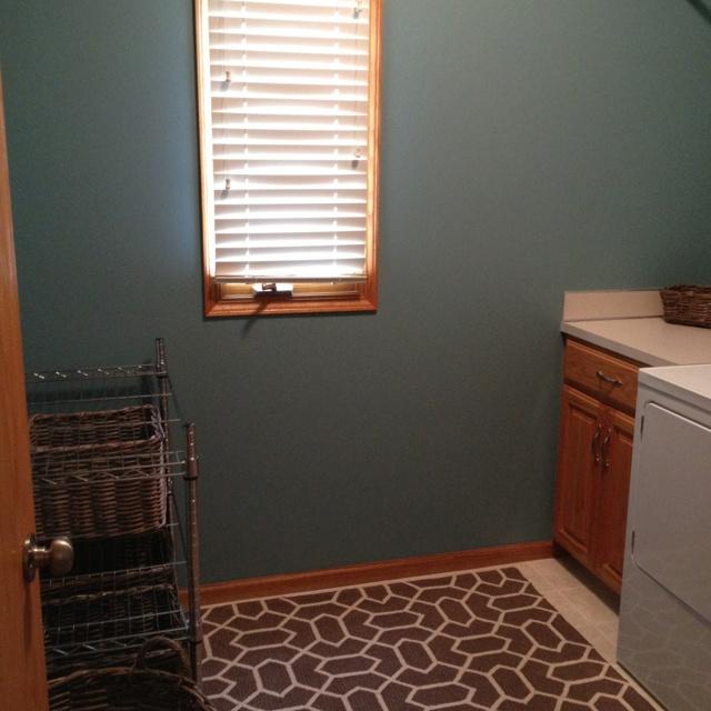 17 best images about colors on pinterest woodlawn blue paint colors and furniture - Jamestown blue paint color ...