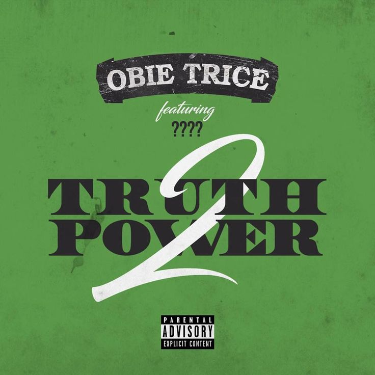 "Obie Trice – Truth 2 Power Obie Trice – Truth 2 Power Kyle Fall | August 7, 2017 | Music | No Comments Detroit rapper Obie Trice is back with a new song about gay men in hip hop called ""Truth 2 Power."" He had this to say about the…"