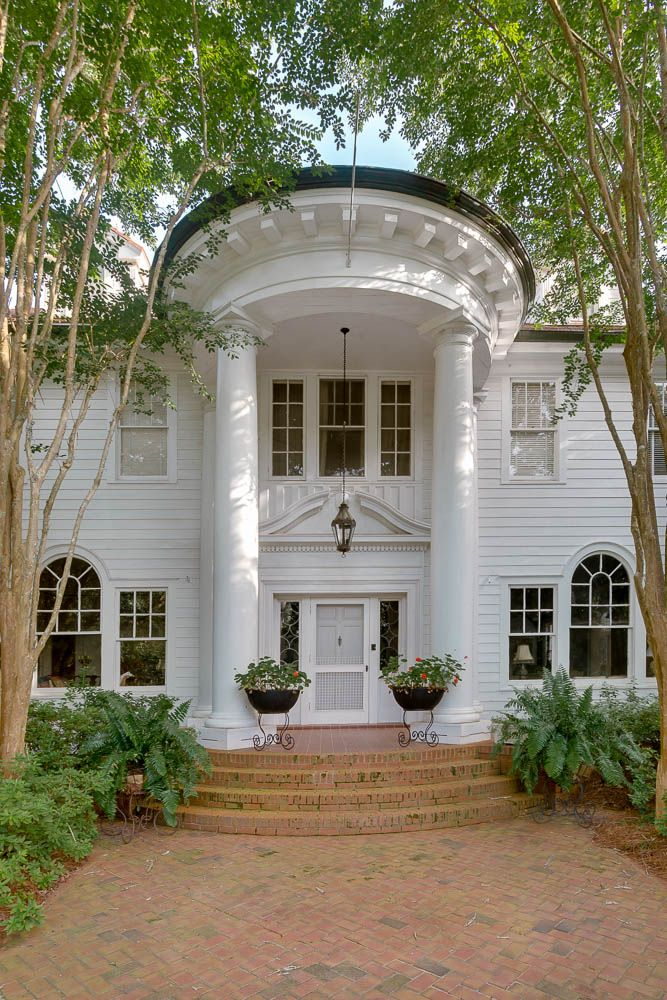 Evergreen Plantation, Alexandria, Louisiana