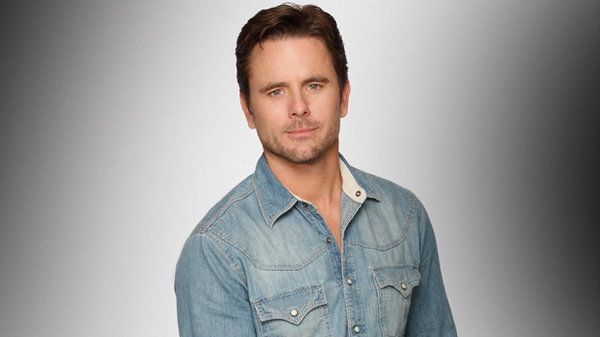 I don't know about you, but Deacon Claybourne is why I watch Nashville!