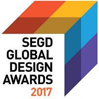 SEGD Global Design Awards 2017