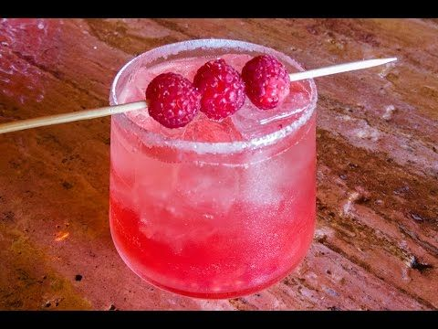 """Summer Raspberry Lemonade Recipe"" ""Sweetest Drinks Recipes""  https://www.youtube.com/user/MaharajaXpress"