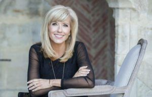 Beth Moore's love for both the Word of God and ministry to women is evident in every word she speaks and writes. In this week's episode, you'll hear her share from her personal experiences of cutting her teeth learning to teach, the importance of investing in the next generation, and why she does what she …
