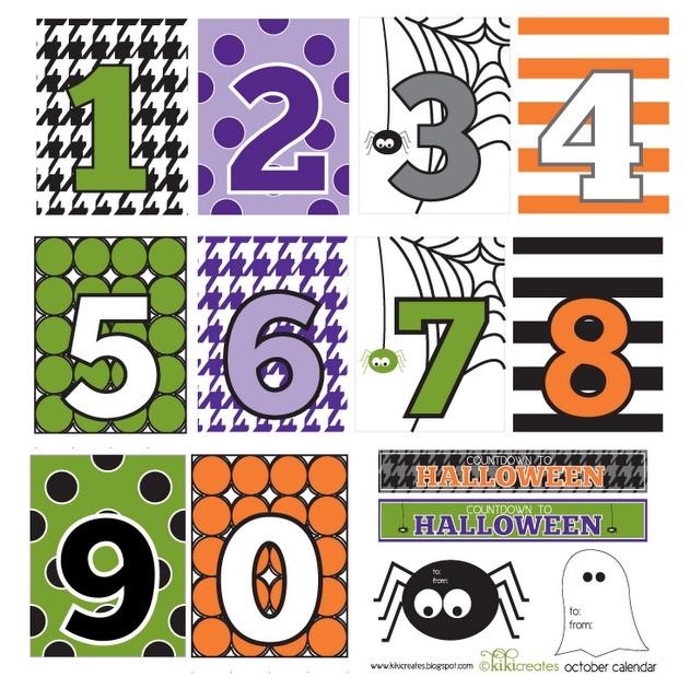 Best 25+ Printable countdown calendar ideas on Pinterest - countdown calendar templates
