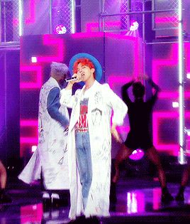 GDragon, Big Bang gif - for the song, Zutter