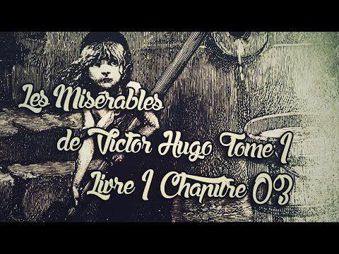 """Retrouvez sur cette chaîne le Chef-d'oeuvre de VICTOR HUGO """"Les Misérables"""" à écouter sous la forme de LIVRES AUDIO (Audiobook) illustrés et accompagnés du t..."""