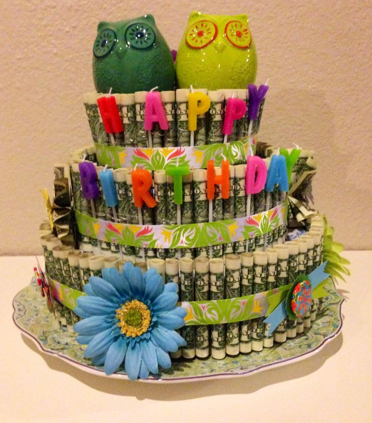 96 best images about money cakes on pinterest birthdays dollar bills and cakes - Money cake decorations ...