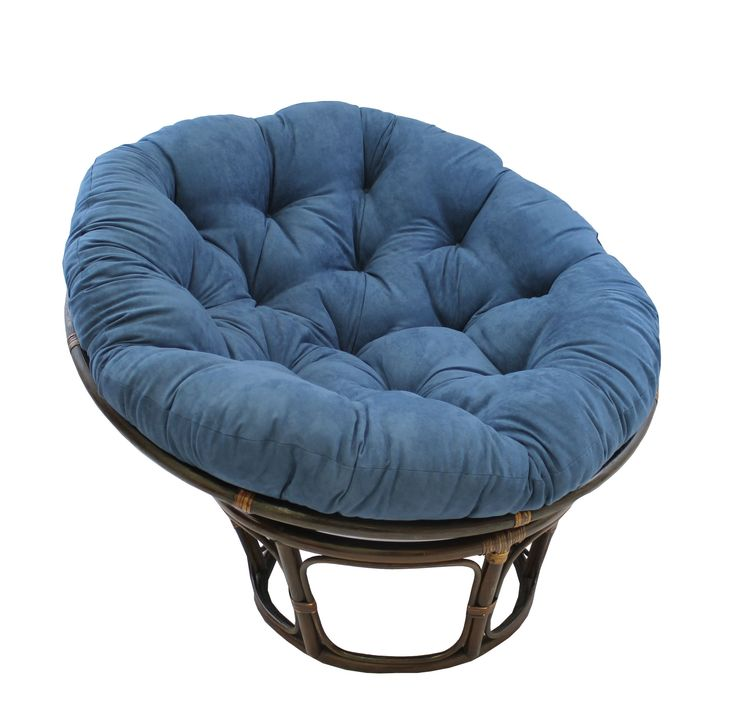 1000 images about moon chair on pinterest overstuffed for Large papasan chair