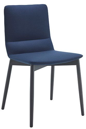 Bendchair Dining Chair By Ligne Roset Modern Dining Chairs Los