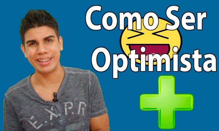 Como Ser Optimista En Un Mundo Pesimista - Rafael Rivas
