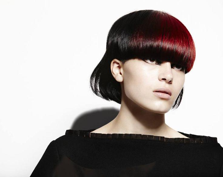 Saco Hair Salon, coleccion Code