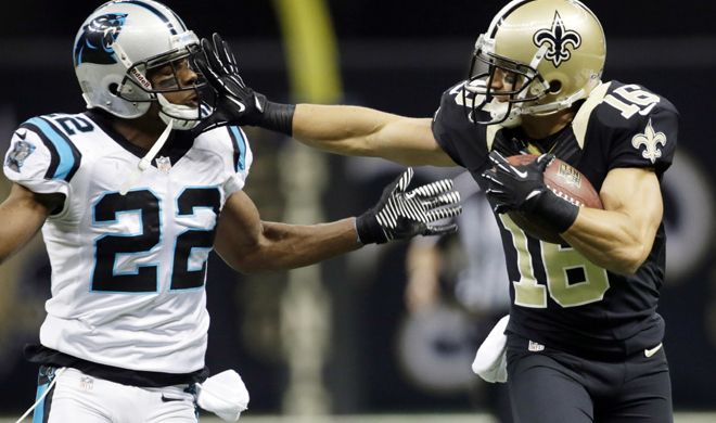 The Saints vs Panthers game on Dec. 8 at the Mercedes-Benz Superdome has been flexed to Sunday Night Football on NBC!