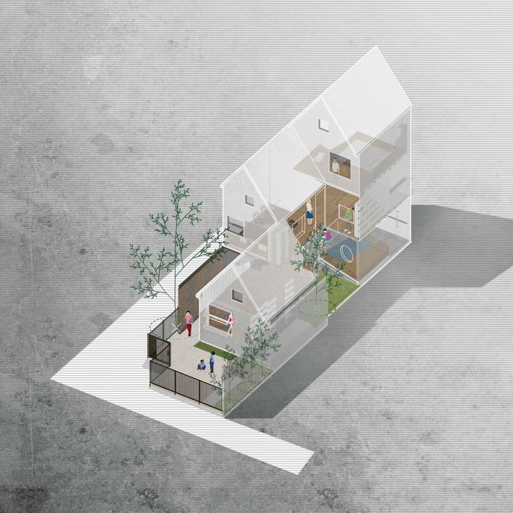Nhà 3H: Home- House for rent- Happy? | Kiến Việt net