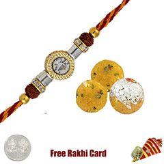Send Online rakhi to USA with love and emotion via sendrakhi.com