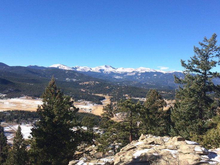 9 places to go trail running near Denver   9news.com #RunningGearsTips