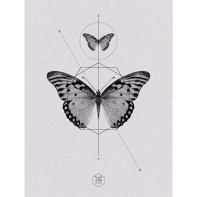 Geometrik Çizimlerin Psikolojiye Etkilerini Anlatan 20+ Çalışma Sanatlı Bi Blog 21
