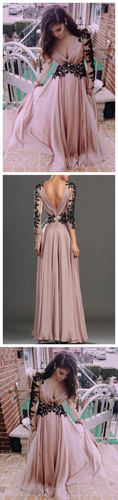 long sleeve prom dress, pink prom dress, chiffon prom dress, prom dress, elegant prom dresses, popular prom dress, M0345#prom #promdress #promdresses #longpromdress #promgowns #promgown #2018style #newfashion #newstyles #2018newprom#eveninggowns#longsleevepromdress#pinkpromdress#chiffonpromdress#elegantpromdress