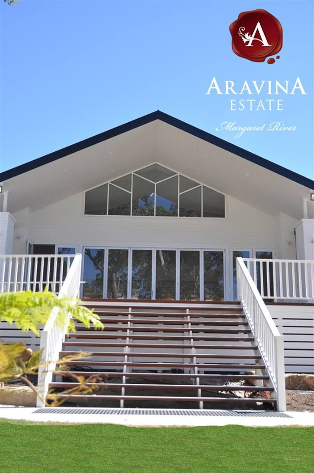 Aravina Estate In Margaret River New Purpose Built Function Centre Just For Weddings Stunning