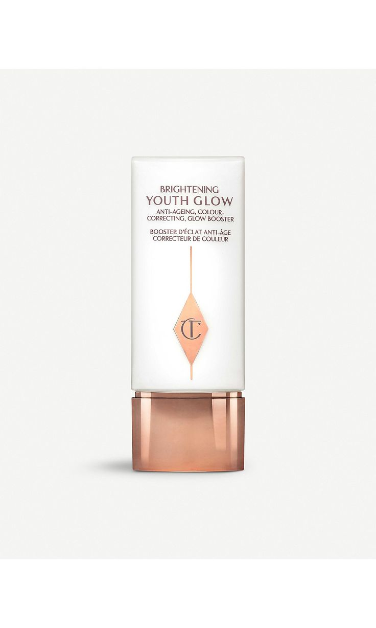 CHARLOTTE TILBURY - Brightening Youth Glow Primer | Selfridges.com