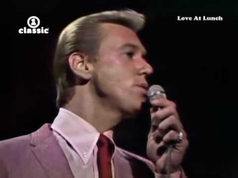 """The Righteous Brothers - """"Unchained Melody 1965"""" LIVE HQ .. Bill Medley and Bobby Hatfield. They recorded from 1963 through 1975, and continued to perform until Hatfield's death in 2003. Their emotive vocal stylings were sometimes dubbed """"blue-eyed soul"""". Medley and Hatfield both possessed exceptional vocal talent, with range, control and tone that helped them create a strong and distinct duet sound and also to perform as soloists. ..... I still love this song and play it often!"""