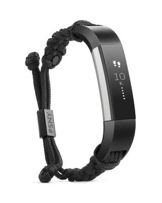 Fitbit x Public School Paracord Accessory Band for Alta | Bloomingdale's
