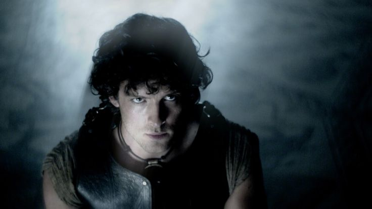 """""""The gods have spoken; a new dawn is beginning."""" We return to #Atlantis. Saturday. 8.30pm."""