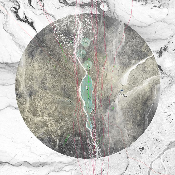 AA Review 2014: Yufei Li - Desert