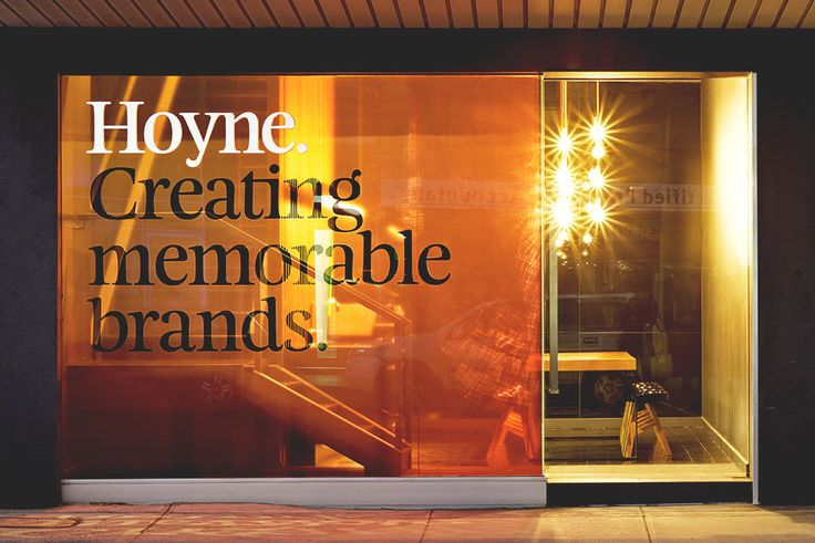 Hoyne Design